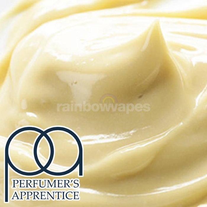 Flavour Apprentice DX Bavarian Cream Flavoured Flavour Apprentice Liquid concentrate - rainbowvapes