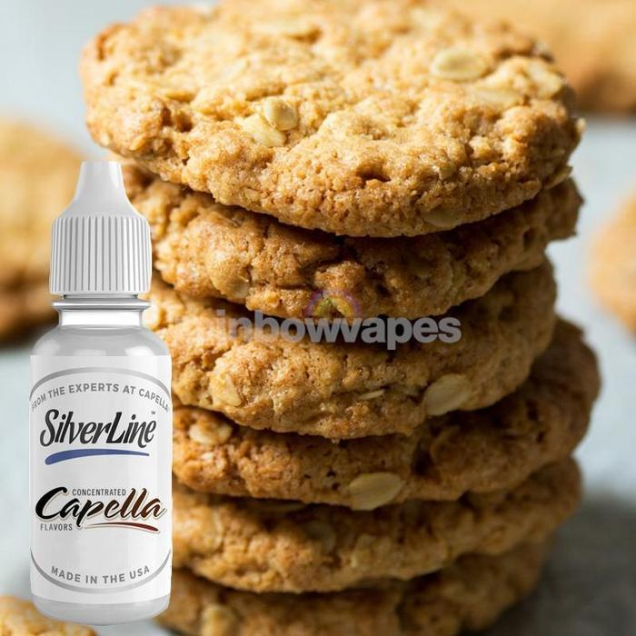 Biscuit Capella flavour concentrate (silverline range)