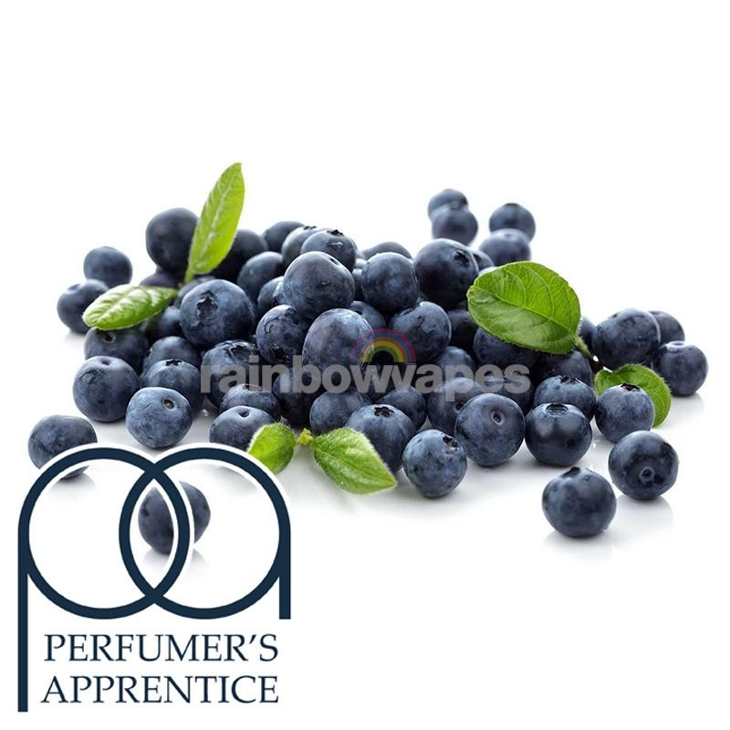 Flavour Apprentice Blueberry extra Flavoured Flavour Apprentice Liquid concentrate - rainbowvapes