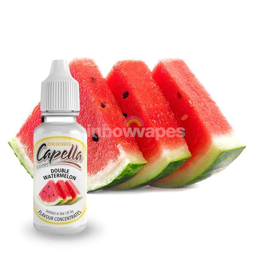 Capella Double Watermelon Capella flavour concentrate - rainbowvapes