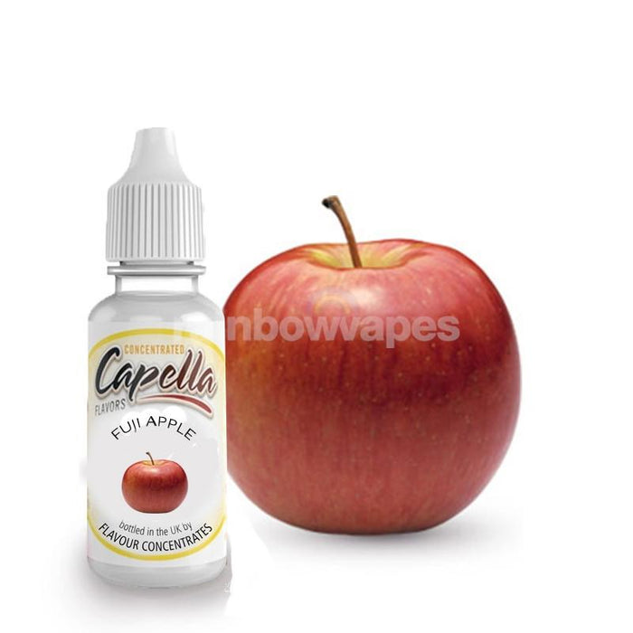Capella Fuji Apple Capella flavour concentrate - rainbowvapes