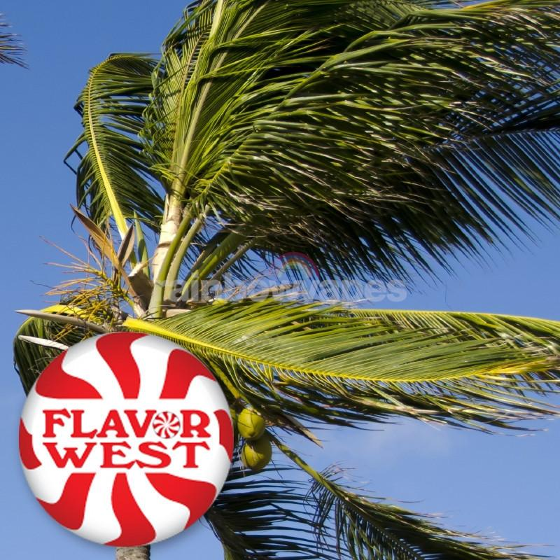 Flavorwest Tropical Cream Breeze Flavour Concentrate by Flavorwest - rainbowvapes