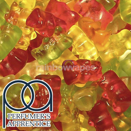 Flavour Apprentice Gummy Candy Flavoured Flavour Apprentice Liquid concentrate - rainbowvapes