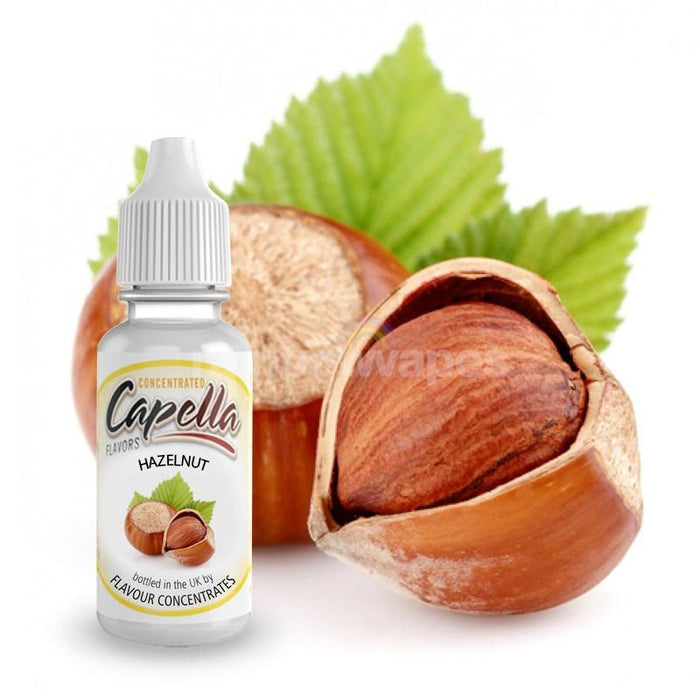 Capella Hazelnut Capella flavour concentrate V2 - rainbowvapes