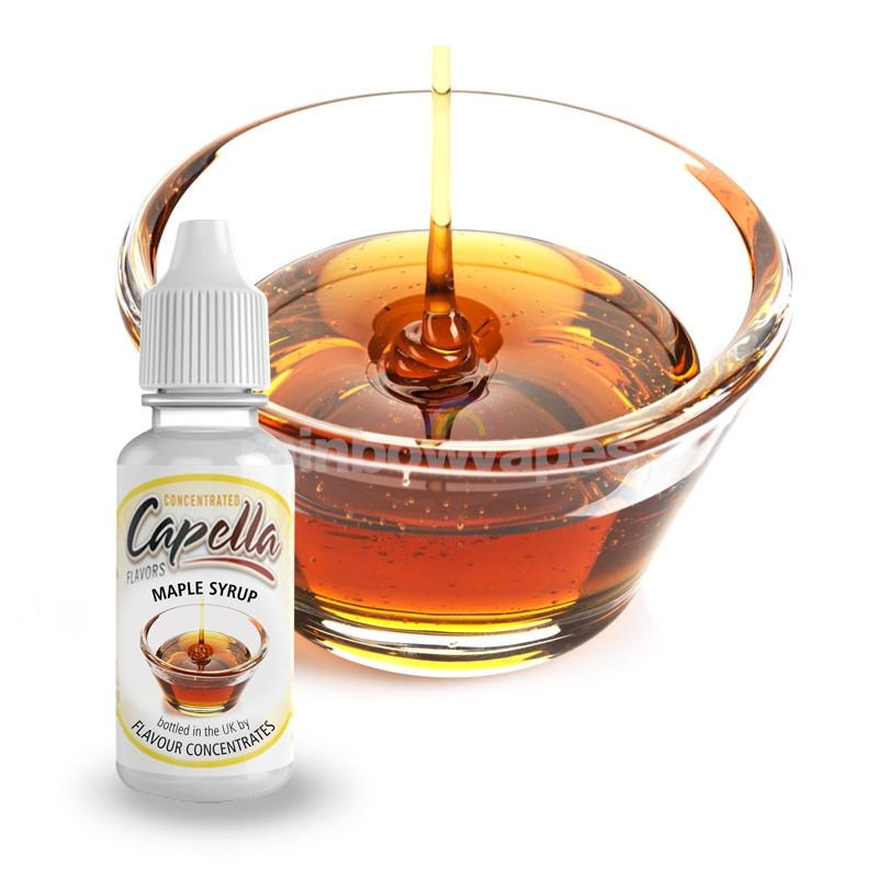 Capella Maple Syrup (Pancake) Capella flavour concentrate - rainbowvapes