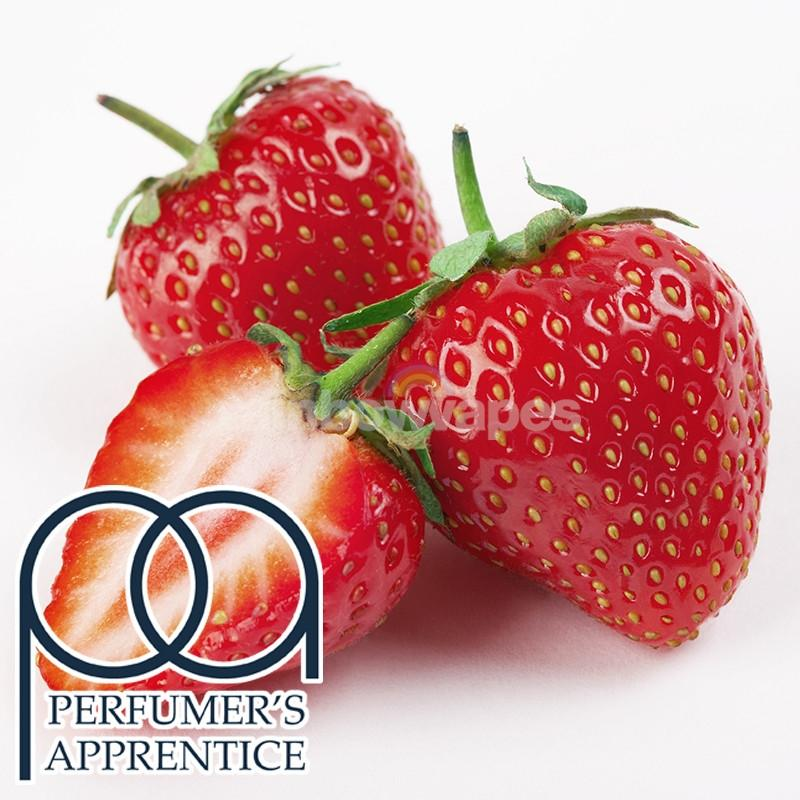 Flavour Apprentice Strawberry (Ripe) Flavoured Flavour Apprentice Liquid concentrate - rainbowvapes