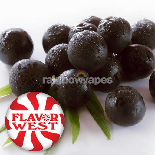 Flavorwest Acai Berry Flavor West Flavour Concentrate - rainbowvapes
