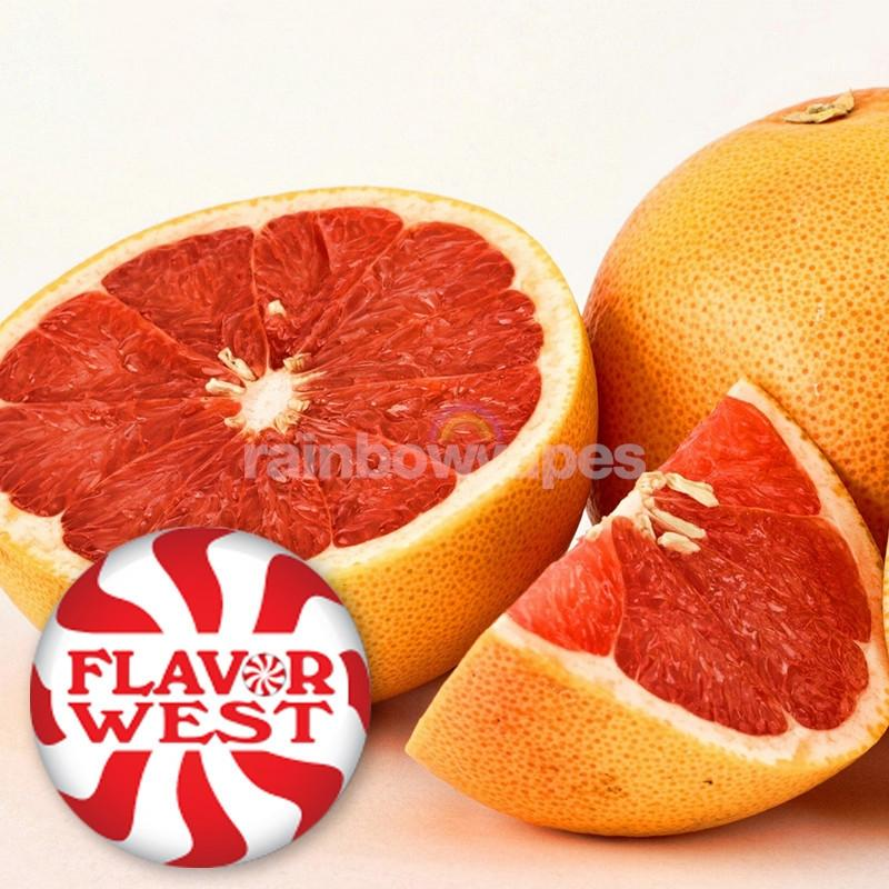 Flavorwest Blood Orange (natural) Flavour Concentrate by Flavorwest - rainbowvapes