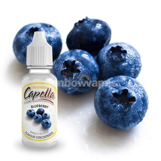 Capella Blueberry Capella flavour concentrate - rainbowvapes