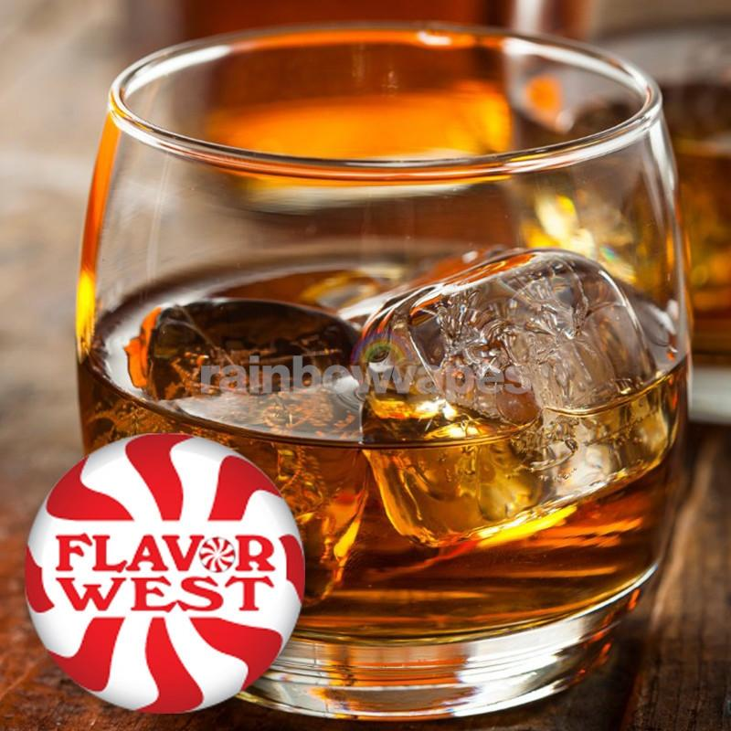 Flavorwest Bourbon flavour concentrate for DIY e-liquid by Flavorwest - rainbowvapes
