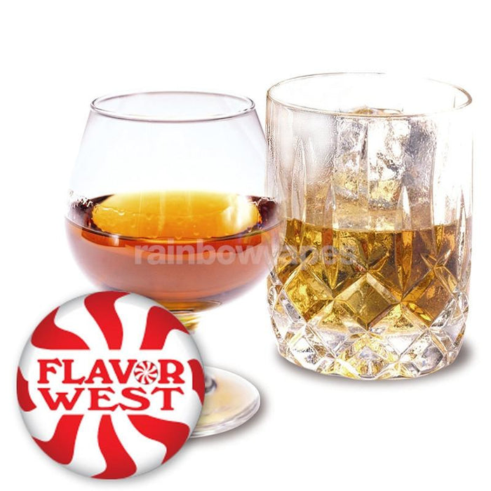 Flavorwest Brandy Flavour Concentrate by Flavorwest - rainbowvapes