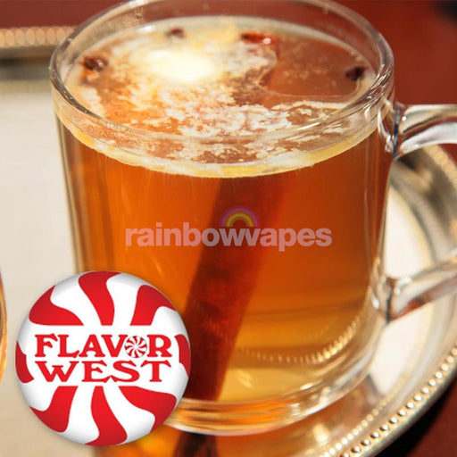 Flavorwest Butter Rum Flavour Concentrate by Flavorwest - rainbowvapes