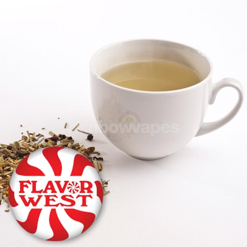 Flavorwest Chai Tea Flavor West Flavour Concentrate - rainbowvapes