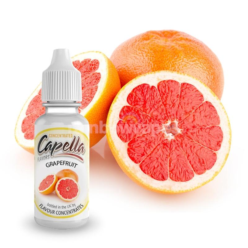 Capella Grapefruit Capella flavour concentrate - rainbowvapes