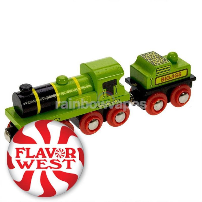 Flavorwest Green Engine Flavour Concentrate by Flavorwest - rainbowvapes