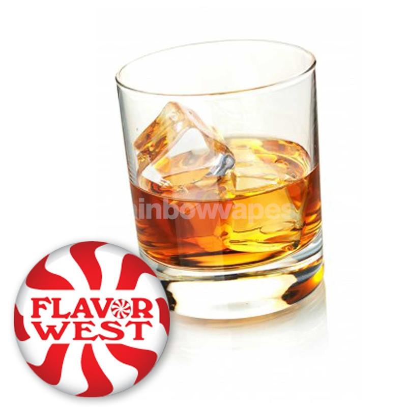 Flavorwest Jamaican Rum Flavor West Flavour Concentrate - rainbowvapes