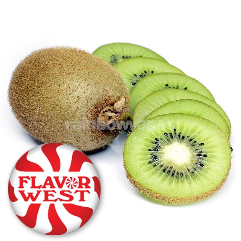 Flavorwest Kiwi (Natural) Flavor West Flavour Concentrate - rainbowvapes