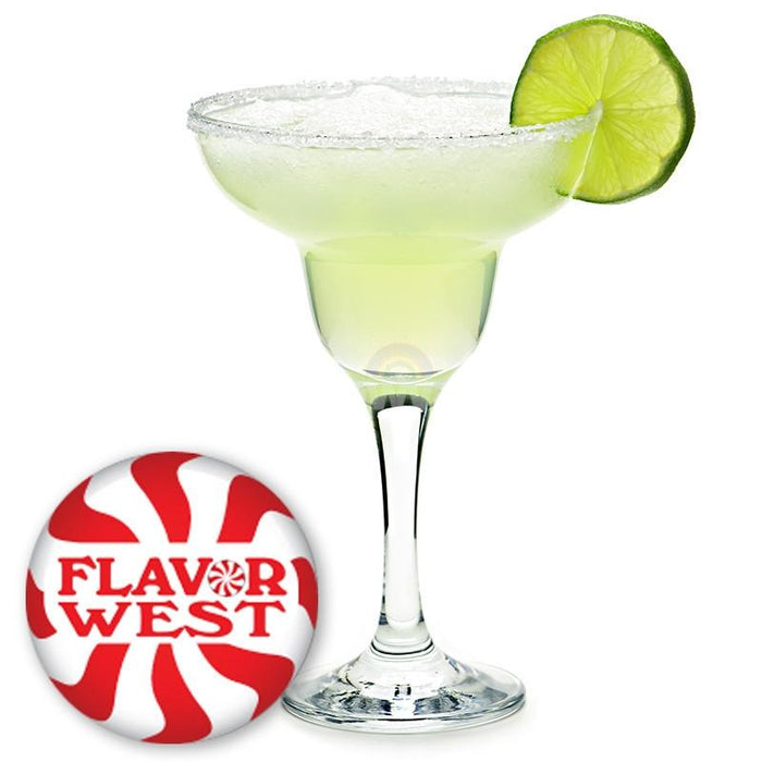 Flavorwest Margarita Flavor West Flavour Concentrate - rainbowvapes