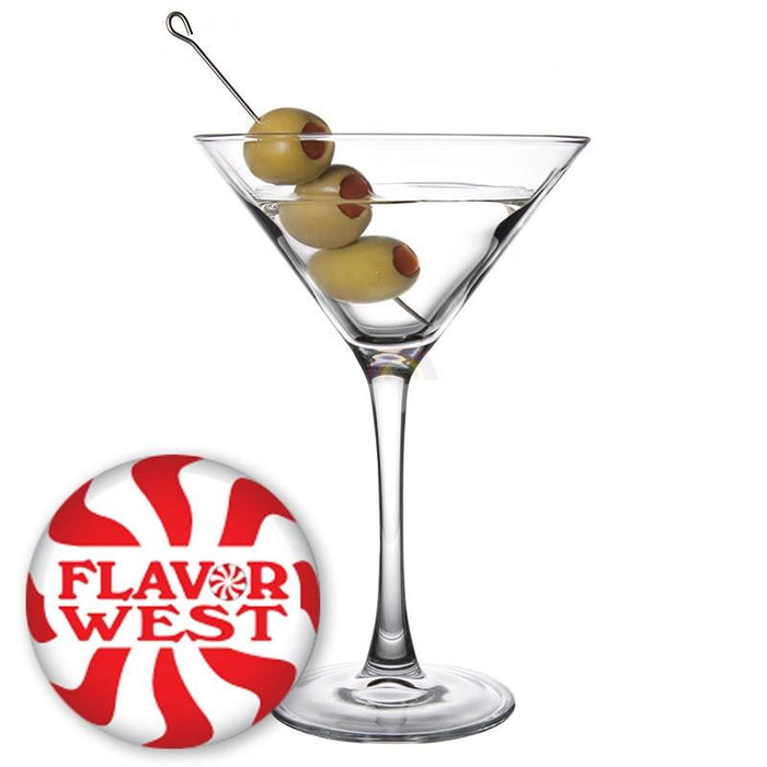 Flavorwest Martini Flavor West Flavour Concentrate - rainbowvapes