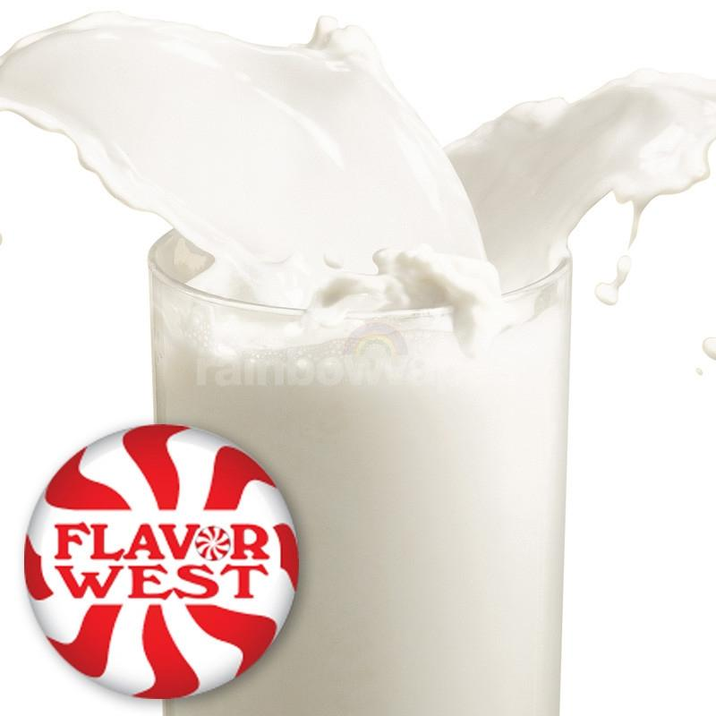 Flavorwest Milk Flavour Concentrate by Flavorwest - rainbowvapes