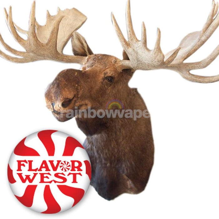 Flavorwest Moose Milk Flavour Concentrate by Flavorwest - rainbowvapes