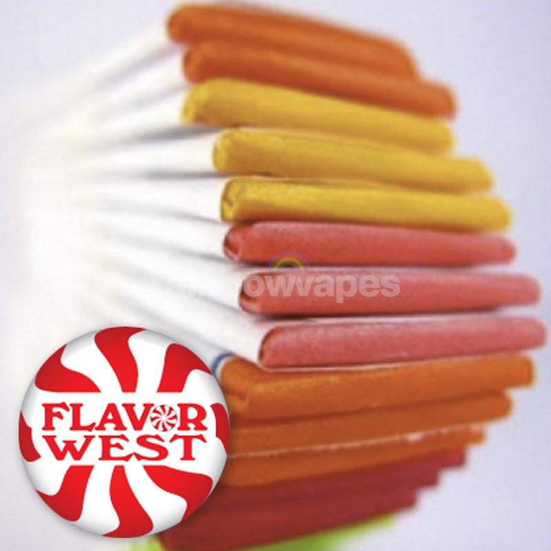 Flavorwest Rainbow Line Gum Flavour Concentrate by Flavorwest - rainbowvapes