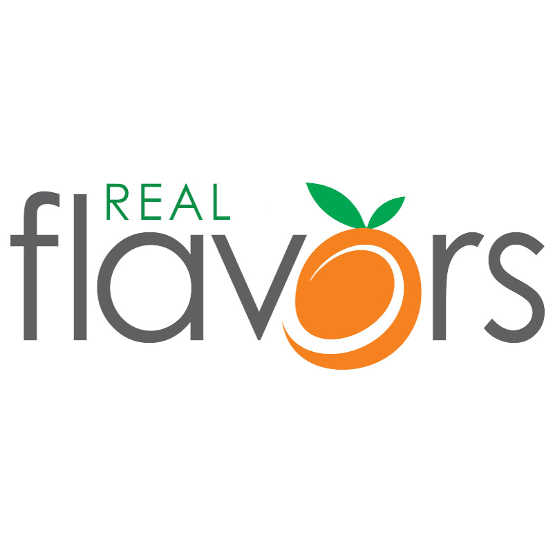 Real Flavors A-E 100ml