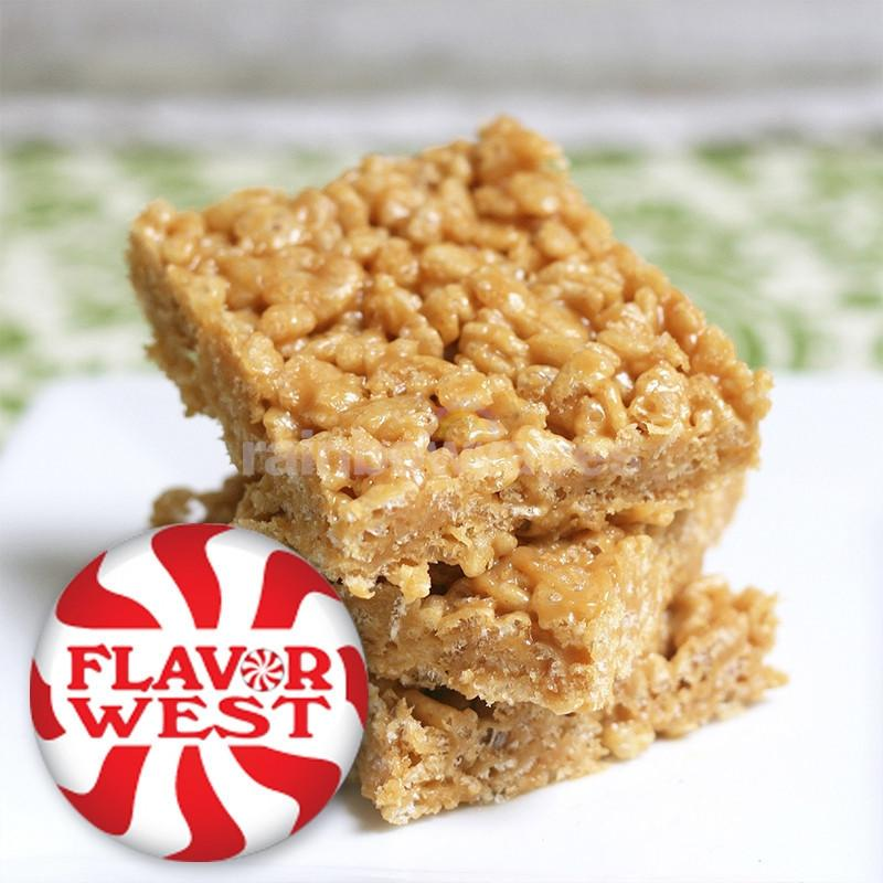 Flavorwest Rice Krispies Type Flavor West Flavour Concentrate - rainbowvapes