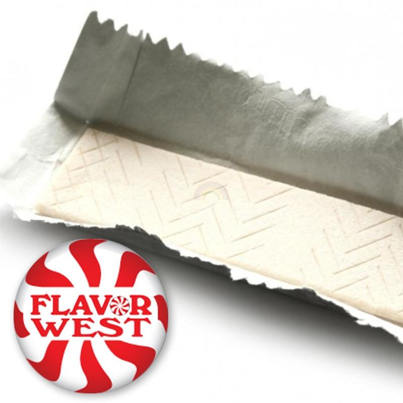 Flavorwest Double Gum (2xMint) Flavor West Flavour Concentrate - rainbowvapes