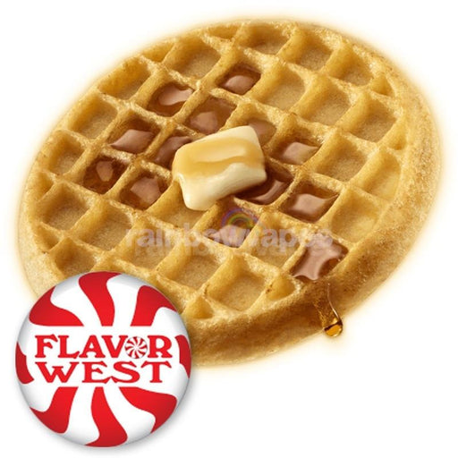 Flavorwest Waffle Cone Flavour Concentrate By Flavor West - rainbowvapes