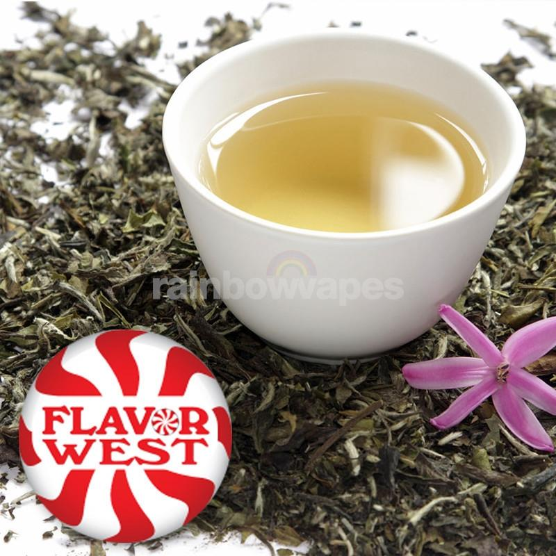 Flavorwest White Tea DIY e-liquids Flavor West Flavour Concentrate - rainbowvapes