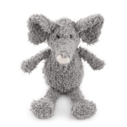 FLUFFUMS PLUSH ELEPHANT