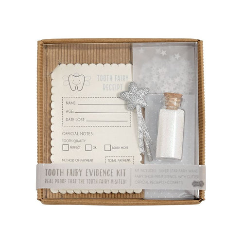 TOOTH FAIRY EVIDENCE KIT