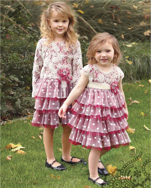 Isobella & Chloe Rosie Dress