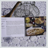 00000. Grandmother's Recipe Book - Family Favorites - 1st Edition, (hard-copy with ring bindings)