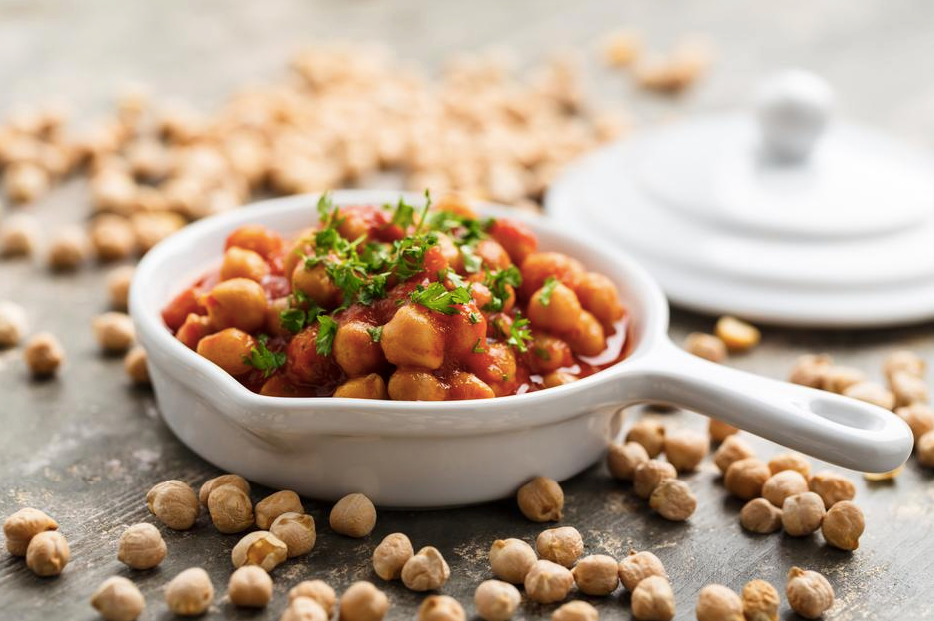 The Best Chickpea Curry Recipe