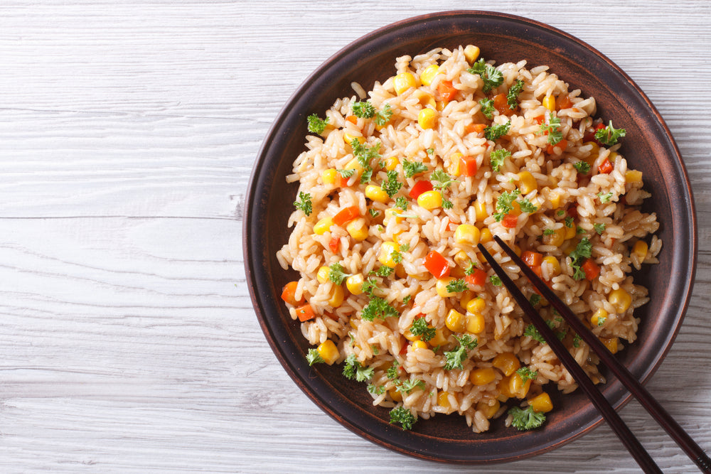 The Best Chinese Special Fried Rice Recipe