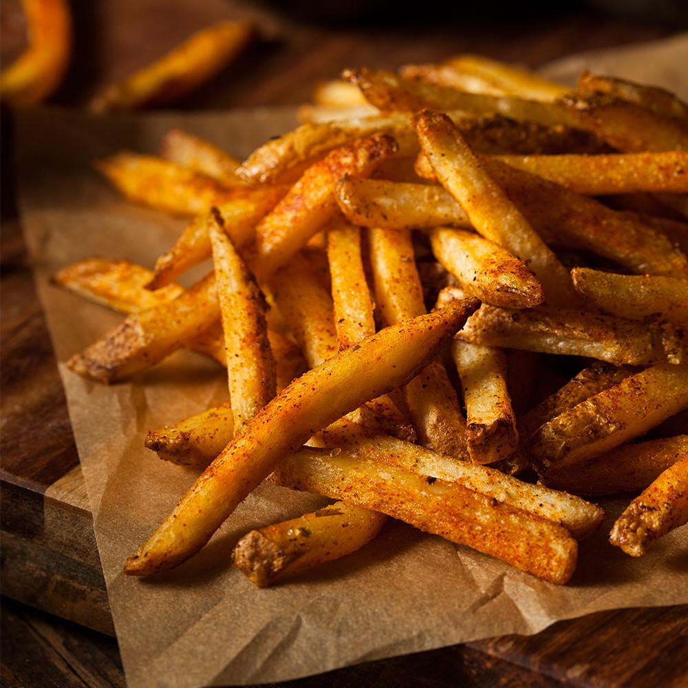 The Best Homemade Chips Recipe