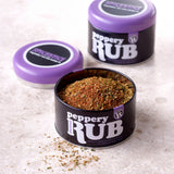 Limited edition - Peppery Rub | Easy Recipe | Spice Meal Kits | SPICE N TICE
