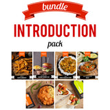 Introduction Pack | Easy Recipe | Spice Meal Kits | SPICE N TICE