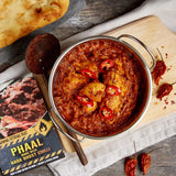 World's Hottest Curries Gift Box