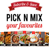 Pick N Mix - Your favourites | Easy Recipe | Spice Meal Kits | SPICE N TICE