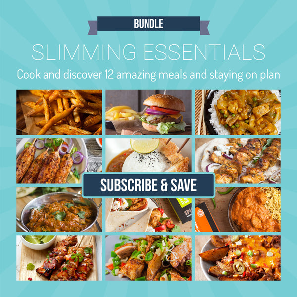 NEW Slimming Essentials Bundle (SUBSCRIBE & SAVE)