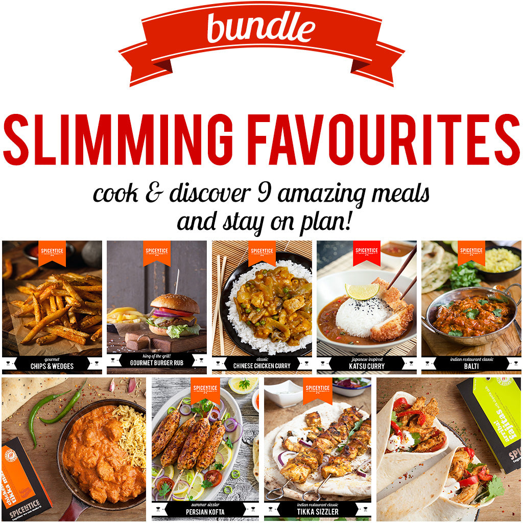 Slimming Favourites