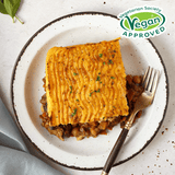 NEW - Vegan Shepherd's Pie | Easy Recipe | Spice Meal Kits | SPICE N TICE