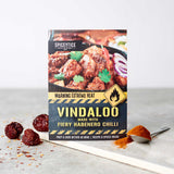 Vindaloo Curry Kit made with Habanero chilli