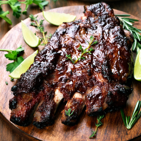 Char Siu Spare Ribs | Easy Recipe | Spice Meal Kits | SPICE N TICE