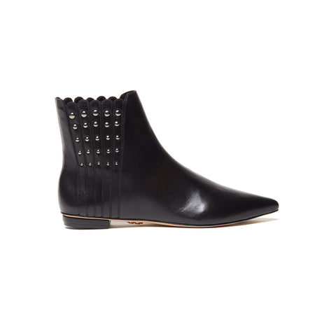 ANAIS Ankle Boots - Black (25mm)