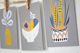 Table Objects Print Set