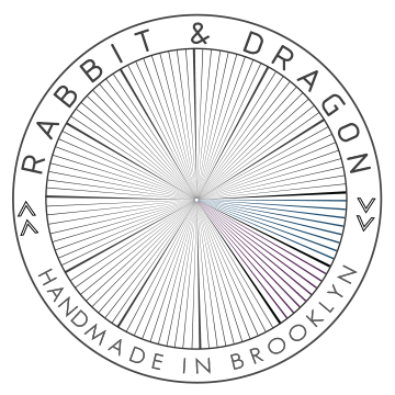 Rabbit and Dragon Logo